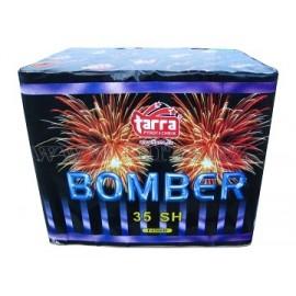 BOMBER 35sh