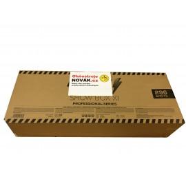OHŇOSTROJNÝ EASY BOX 296sh