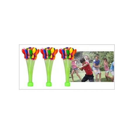 VODNÍ BOMBY - vodní balónky
