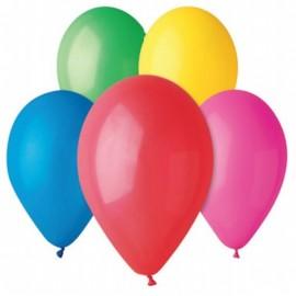 Helium plnění Balónku 24 cm