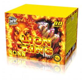 OHŇOSTROJNÝ KOMPAKT LION 80sh