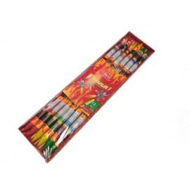 Rakety OZ6 balení 12ks